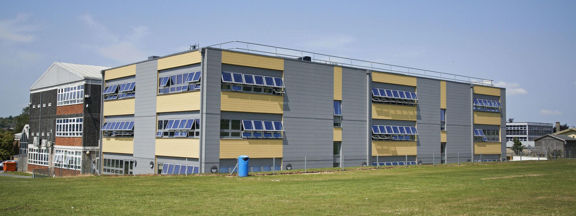 Magill building